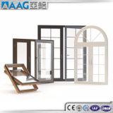 Алюминиевые/алюминиевые двери и окно как конструкция клиента