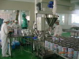 Machines om het Poeder van de Melk van de Baby te maken de Machines van de Verwerking van het Poeder van de Thee melken