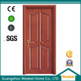 China abastecimento a granel sólido de alta qualidade folheado de madeira Porta