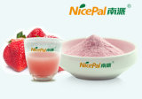 Halal는 최고 질을%s 가진 음료를 위한 딸기 과일 주스 분말을 증명했다
