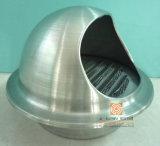 Válvula de Alívio de Ar do Teto decorativa Round Peças Difusor do Teto