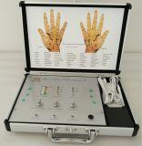 Macchina di trattamento & di rilevazione attraverso il punto della mano