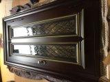 Алюминиевые двери разборка в холодную погоду