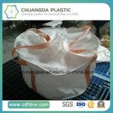 Bolsa de enchimento Circular FIBC Bolsas com impressão e cor opcional para embalagem de minerais