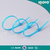 Serre-câble en nylon en plastique de protection UV