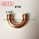 Encaixe de cobre da alta qualidade do En 1254-1 para a ATAC