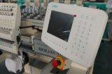 Prijzen Goedkoop dan de Gebruikte Machine van het Borduurwerk met 15 Kleuren die voor Industrie gebruiken en Commercieel voor de Machine van het Borduurwerk van de Doek voor Verkoop