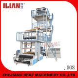 Machine de soufflage de Film Co-Extruding Three-Layer (YJ-SJ1300)