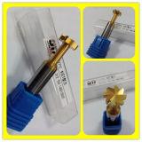 Niet genormaliseerde Scherpe CNC van het Hulpmiddel t-Groef Scherpe Hulpmiddelen voor Staal