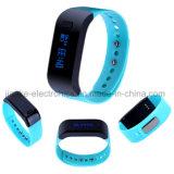 Le bracelet intelligent résistant de Bluetooth de l'eau avec le logo a estampé (4005)