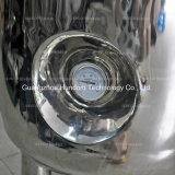Réacteur de réservoir d'agitation magnétique dans l'équipement de mélange