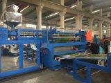 Empaquetadora plástica del LDPE Jc-2000 de la película de la capa de calidad superior del estirador