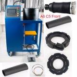 Trabalho feito com ferramentas da máquina da suspensão do ar para choque 4z7616051d 4z7616051b da parte dianteira de Audi A6 C5