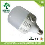 T120 T140 50W 60W E27 큰 LED 전구는을%s 가진 주조 알루미늄을 정지한다