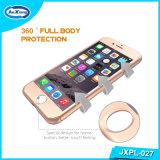 Precio de fábrica caso lleno de la carrocería de la buena cubierta protectora del teléfono de 360 grados para el caso del iPhone 7plus/iPhone 7