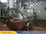 Autoklav-Sterilisator-Retorte
