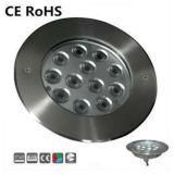 36W LEDの同価ランプ、LEDのプールライト、水中ライト