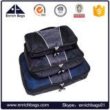 Enrich Travel Bags Set Mesh Packing Cubes Organizer pour Durable Weekender Set