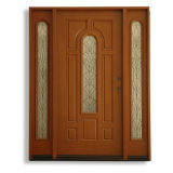 混合のドアを形成するウレタンフォームのコアシート