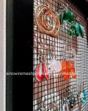 Sailinのハードウェアの布の金網