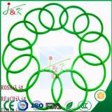 Caucho de silicón, caucho de FKM, rojo, anillos o verdes para el lacre