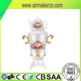 2300W Russische Samovar met Ceramische Theepot met GS/Ce/CB