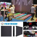 高品質の高い定義屋外LEDビデオ床