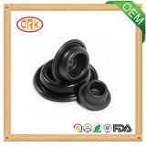 Schwarze NBR Abnutzungs-Widerstand-Gummi-Membrane