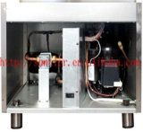 Crescrent Eis-Maschine/Scotsman-Eis-Maschine /Most, das Energie-Eis-Maschine spart