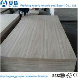 1220*2440*18mm/grano de madera MDF melamina color sólido