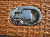 바퀴 (YTF888T)를 가진 바퀴 바닷가 로비를 가진 자동 바싹 탄 뒤 옥외 수영풀 로비