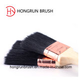 Cepillo de pintura puro de la cerda (HYW026)
