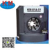 Plooiende Machine van de Slang van de Hoge Precisie/van de Efficiency van het avondmaal de Dunne Stabiele/Intelligente hydraulische van China
