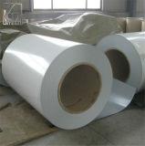 Цинк Constraction PPGI строения Prepainted катушкой покрынный для плитки толя Matel