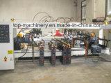 A Multi-Perfuração automática Machinie com perfurador girou o grau 0-90
