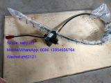 Asta cilindrica 4190000871 di controllo di velocità di Sdlg per il caricatore LG936 di Sdlg