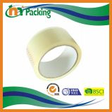 Bande adhésive chaude d'emballage du cachetage BOPP de carton de la vente 48mm