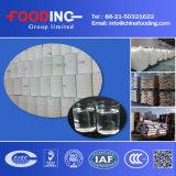 Preservativo granular del acetato del calcio/del polvo anhidro de alimento