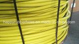 Glatter bunter SAE100 R1/1sn hydraulischer Schlauch