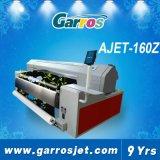 Garros 1.6m 두 배 인쇄 헤드를 가진 인쇄 폭 벨트 유형 디지털 직물 인쇄 기계