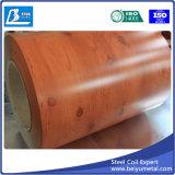 Изготовление PPGI/Prepainted стальная катушка