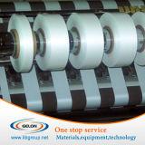 Batería de ión litio PE Separador para Proceso de bobinado (25 um)