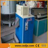Machine de granulation en plastique de découpage de l'eau pour le PE pp d'animal familier