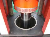 Máquina butílica del sellante para el sello primario de cristal aislador