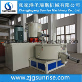 Mezclador de PVC de alta velocidad PVC Addictives Sistema de pesaje automático