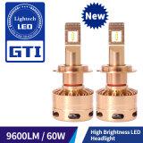 LED de partes separadas auto farol (H4 H7 H13)