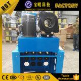 Cer-hydraulischer Rohr-Schlauch-Stahldrahtseil-quetschverbindenmaschine