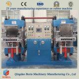 Automatische hydraulische vulkanisierenständerpresse 4