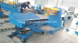 Motor를 가진 높은 Quality 5 Tons Automatic Hydraulic Decoiler