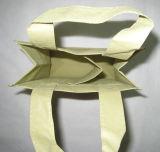 A buon mercato non tessuto 2 sacchetti della maniglia del vino